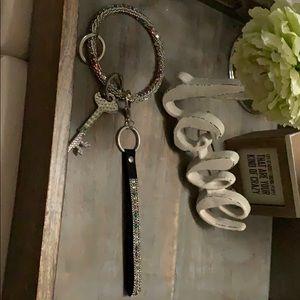 Accessories - Superstar key chains.